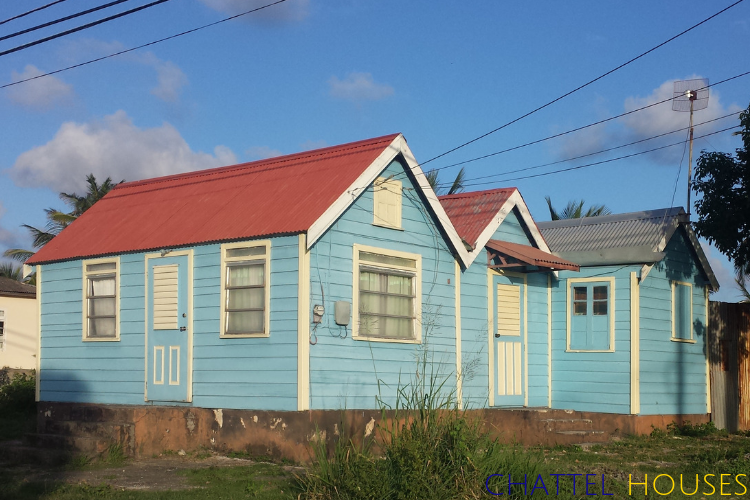 Chattel Houses - Chattel Houses and the Small Home Movement - Foodica