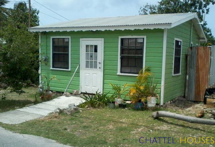 Chattel Houses - How to Maximize Space in a Small House - Foodica