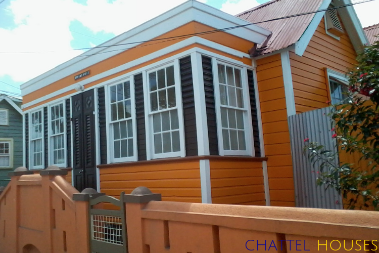 Chattel Houses - The Basics of Home Maintenance - Foodica