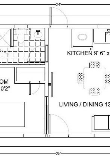 Chattel Houses - Chattel House Plans - Foodica