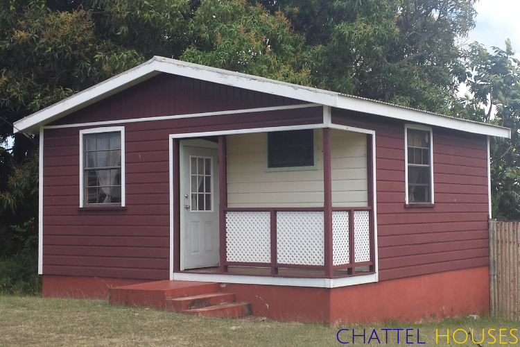 Chattel Houses - The Chattel House Movement - Foodica