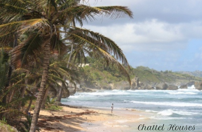 Chattel Houses - Great Places in Barbados to Live in a Chattel House 2